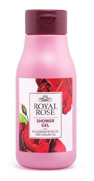 Гель для душа Royal Rose
