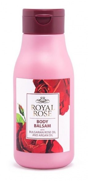 Бальзам для тела Royal Rose